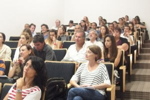 Seminar Paricipants
