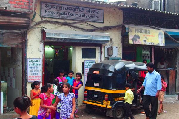 Formalising the Rangoonwala Community Centre Model