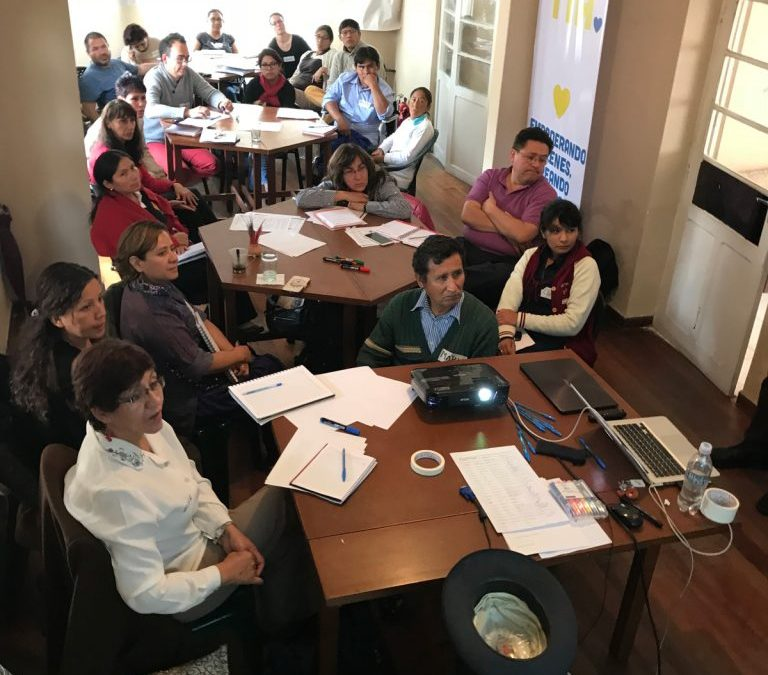 Why workshops about Development Practice?