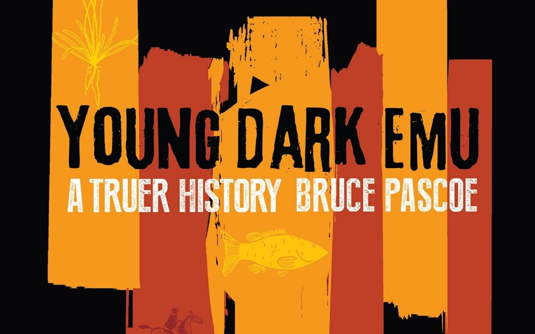 Young Dark Emu: A new resource for conflict transformation in Australia